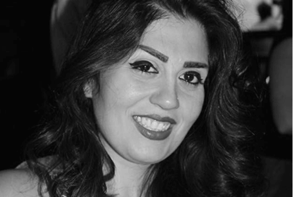 Mary Farah Madbak